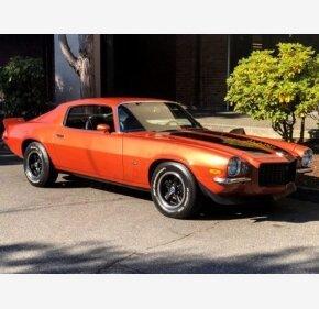 1971 Chevrolet Camaro For 101065467