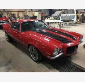 1971 Chevrolet Camaro Z28 for sale 101107986