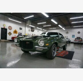 1971 Chevrolet Camaro for sale 101129400