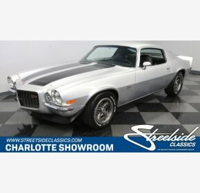 1971 Chevrolet Camaro for sale 101169935