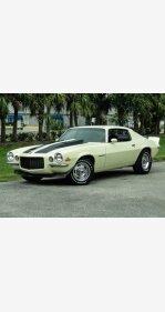 1971 Chevrolet Camaro for sale 101172629