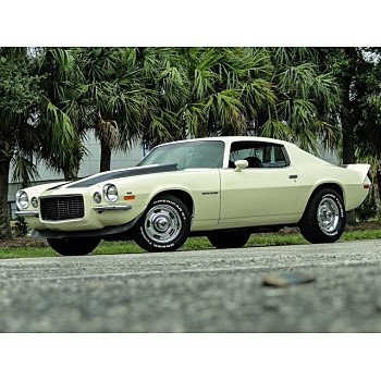1971 Chevrolet Camaro for sale 101172629