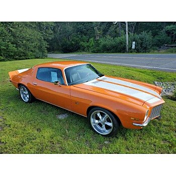 1971 Chevrolet Camaro for sale 101184245