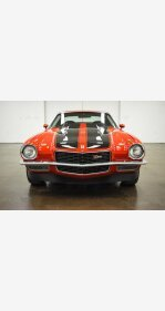 1971 Chevrolet Camaro for sale 101184828