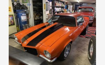 1971 Chevrolet Camaro for sale 101198230