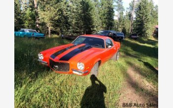 1971 Chevrolet Camaro for sale 101198230