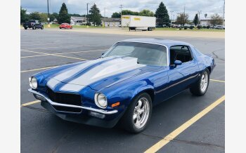 1971 Chevrolet Camaro for sale 101199973