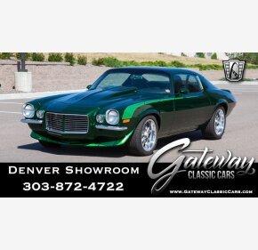 1971 Chevrolet Camaro for sale 101205672