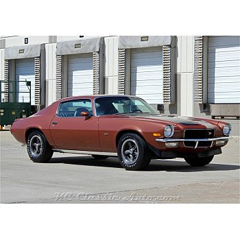 1971 Chevrolet Camaro for sale 101206355