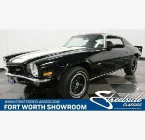 1971 Chevrolet Camaro for sale 101217638