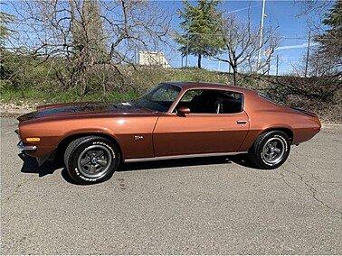 1971 Chevrolet Camaro for sale 101217729