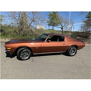 1971 Chevrolet Camaro for sale 101217729