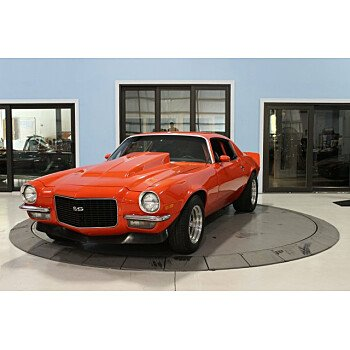 1971 Chevrolet Camaro for sale 101227819