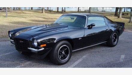 1971 Chevrolet Camaro for sale 101237213