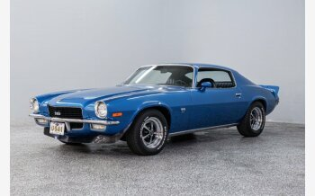 1971 Chevrolet Camaro SS for sale 101239381