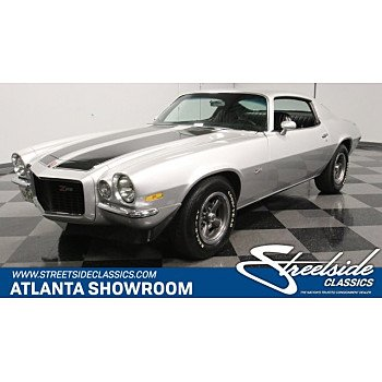 1971 Chevrolet Camaro for sale 101247894