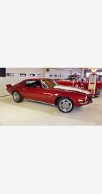 1971 Chevrolet Camaro SS for sale 101261640