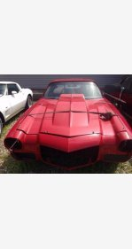 1971 Chevrolet Camaro for sale 101264353