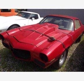 1971 Chevrolet Camaro for sale 101264353
