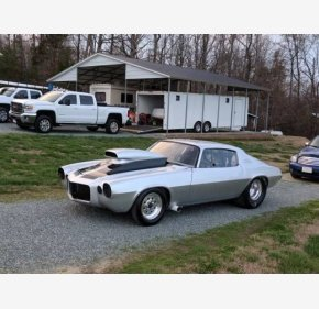 1971 Chevrolet Camaro for sale 101264487