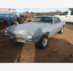 1971 Chevrolet Camaro for sale 101264506