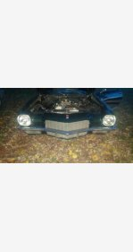 1971 Chevrolet Camaro SS for sale 101264605