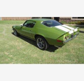 1971 Chevrolet Camaro SS for sale 101264859
