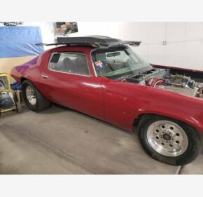 1971 Chevrolet Camaro for sale 101265062