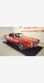 1971 Chevrolet Camaro Z28 for sale 101279493