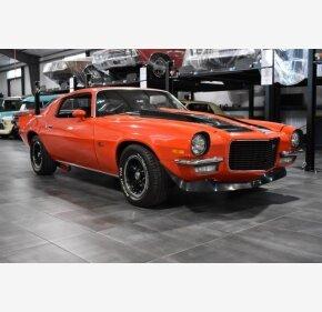 1971 Chevrolet Camaro for sale 101280381