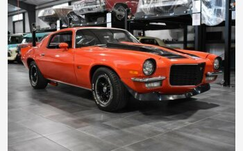1971 Chevrolet Camaro for sale 101280381