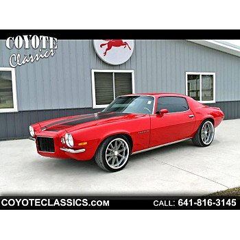 1971 Chevrolet Camaro for sale 101303317