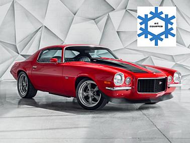 1971 Chevrolet Camaro for sale 101304807
