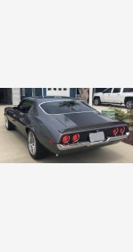 1971 Chevrolet Camaro SS for sale 101305416