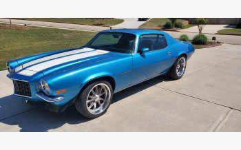 1971 Chevrolet Camaro RS for sale 101334011