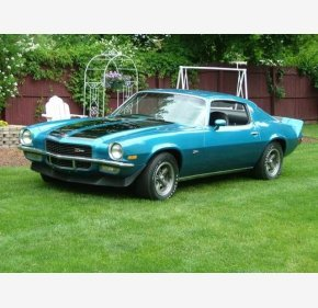 1971 Chevrolet Camaro Z28 for sale 101351738