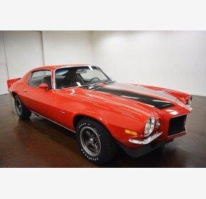 1971 Chevrolet Camaro for sale 101353652