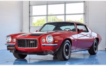 1971 Chevrolet Camaro for sale 101378837