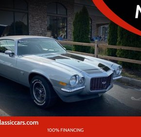 1971 Chevrolet Camaro for sale 101379341