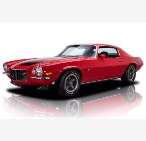 1971 Chevrolet Camaro for sale 101380782