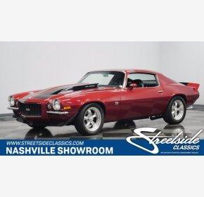 1971 Chevrolet Camaro for sale 101389418