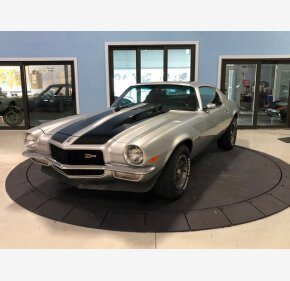 1971 Chevrolet Camaro for sale 101396162