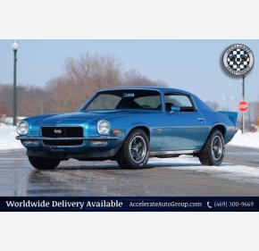 1971 Chevrolet Camaro for sale 101414685