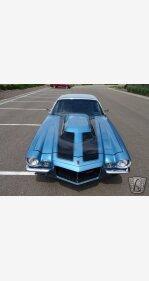 1971 Chevrolet Camaro for sale 101415116