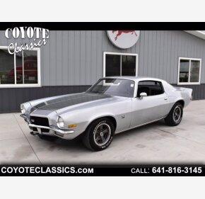 1971 Chevrolet Camaro for sale 101425524