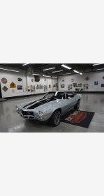 1971 Chevrolet Camaro for sale 101440362