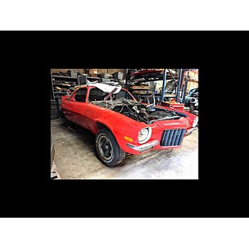 1971 Chevrolet Camaro for sale 101474560