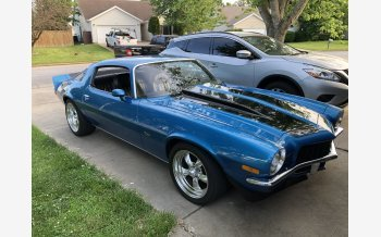 1971 Chevrolet Camaro for sale 101490716