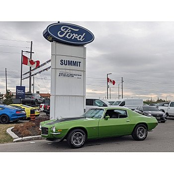 1971 Chevrolet Camaro RS for sale 101495558