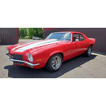 1971 Chevrolet Camaro for sale 101526583